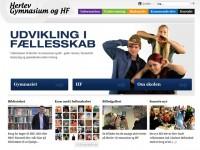 www.herlev-gym.dk