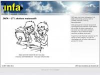 www.infa.dk